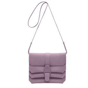 Senreve Bags - Senreve Pebbled Leather Crossbody Bag